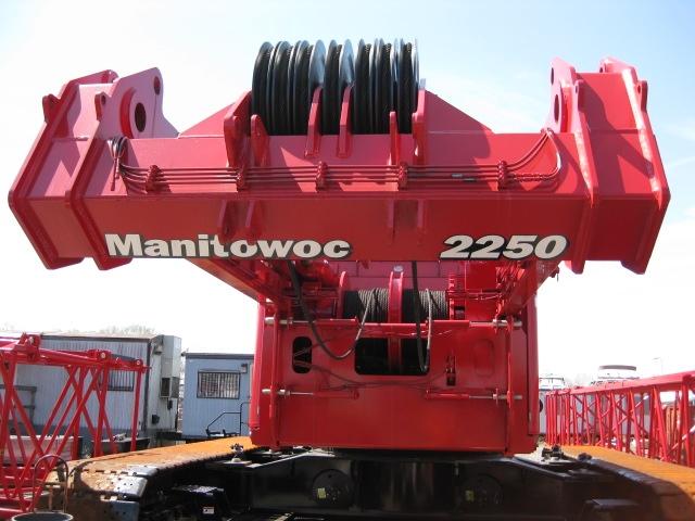 2250 MAX-ER