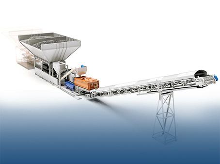 Заводы для производства цементной смеси